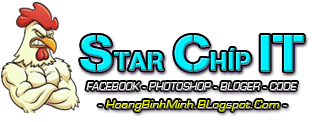 ­Blog Star Chíp