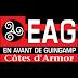 En Avant de Guingamp 2018/2019 - Calendrier et Résultats