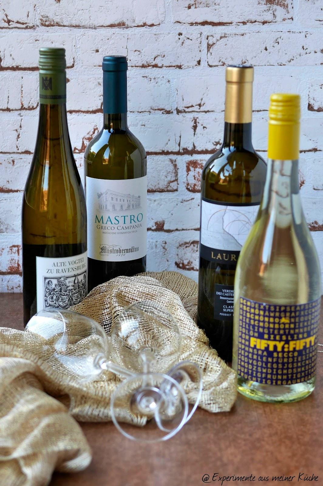 Experimente aus meiner Küche: Let´s talk about Wein {Deluxe ...
