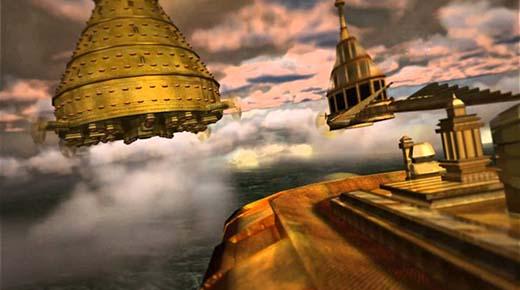 Textos de 6.000 años de antigüedad revelan interestelares naves espaciales visitaron la Tierra