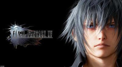 Bocoran Game Final Fantasy XV Terbaru
