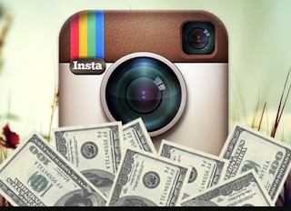Delicious Ways to Make Money With Instagram Photos