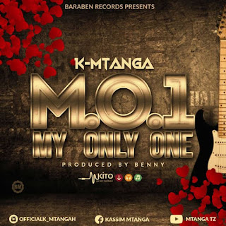 K Mtanga - My Only One