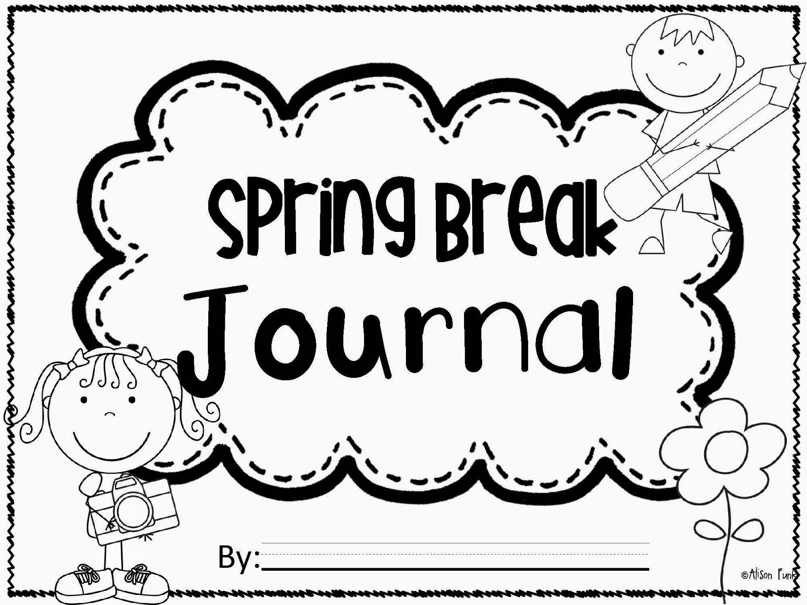 A Tale of 2 First Grades: Writer's Workshop Part 1 and a