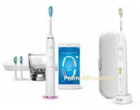 Logo Partecipa e diventa una delle tester degli spazzolini elettrici Philips Sonicare