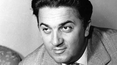 Federico Fellini - Frasi Famose e aforismi