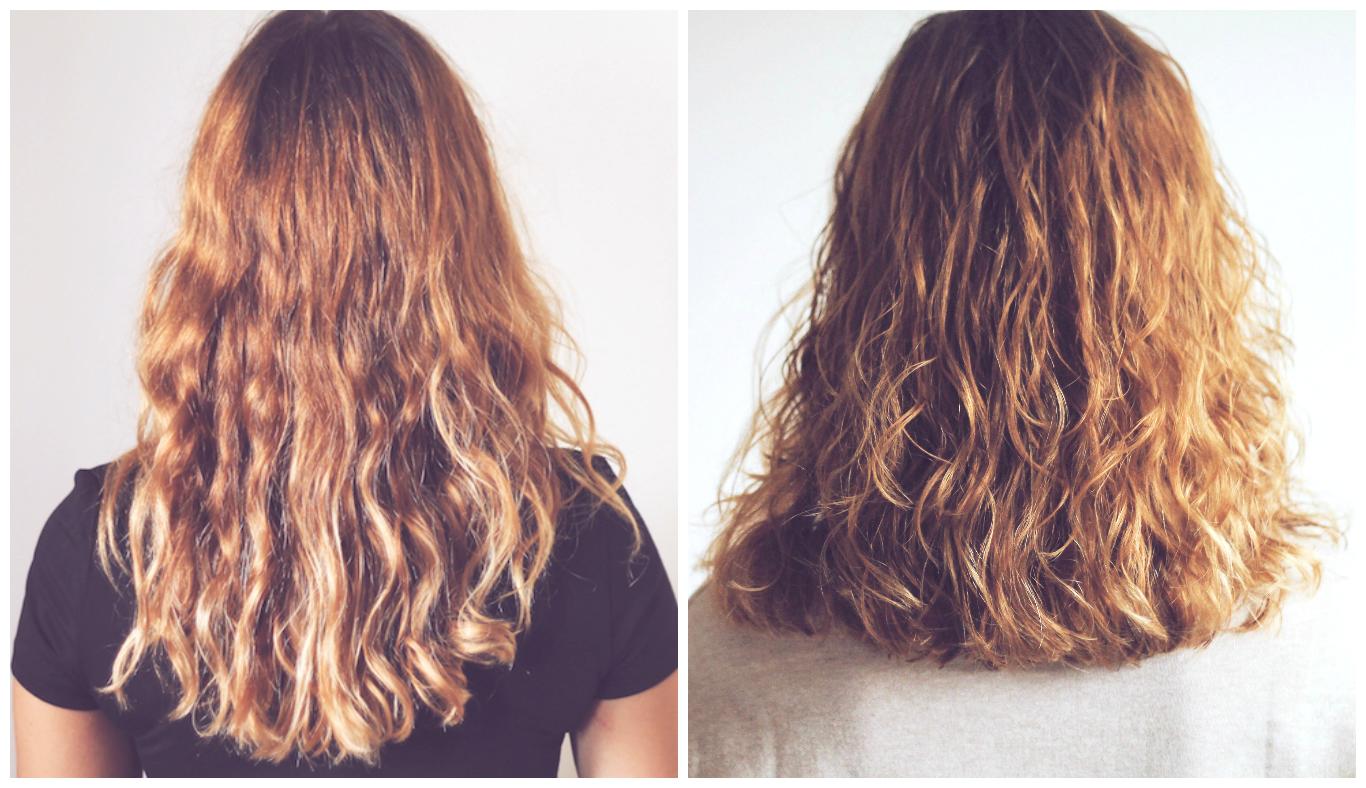 Beauty   My Fall 2016 hair cut makeup: ready, set, chop!