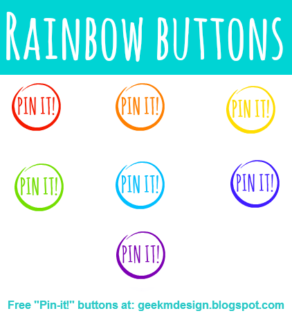 "Free ""Pin-it!"" buttons #2"