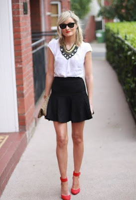 Outfits de verano casuales