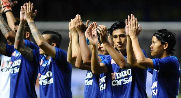 Manajemen Beberkan Penyebab Arema FC Main Inkonsisten