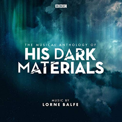 The Musical Anthology Of His Dark Materials Lorne Balfe