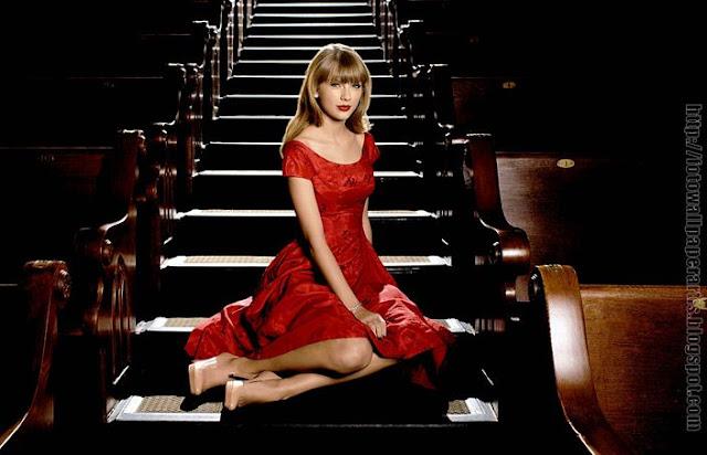 Foto Taylor Swift Terbaru
