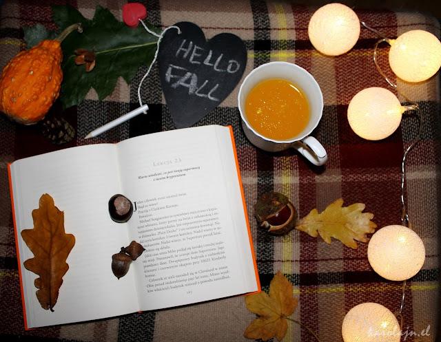 CELEBRUJ CHWILE - zestawienie jesiennych inspiracji DIY (i nie tylko)
