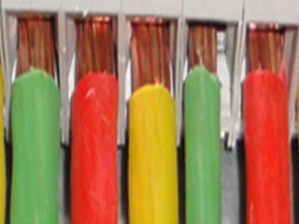 Choose the right in addition to suitable cable size inwards accordance amongst the Current How to Choose the right Cable Size, amongst Current-Carrying Capacity of Cables/Wires