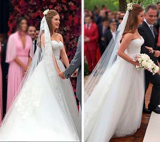 Marina Rui Barbosa casamento