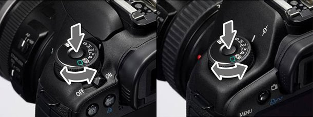 Canon offers add dial EOS 60D to 7D and 5D Mark II