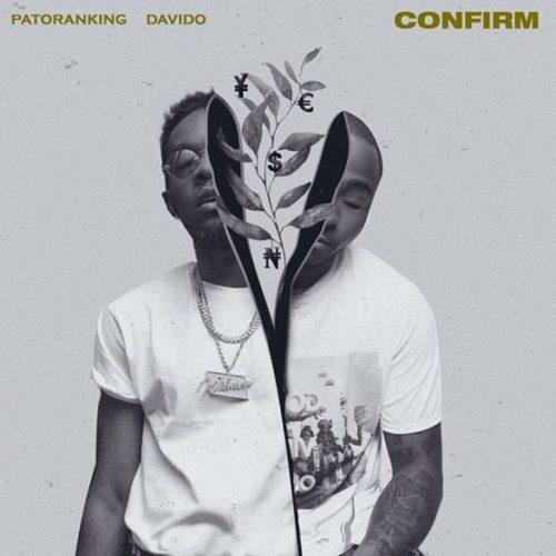 "[Music Download] Patoranking – ""Confirm"" ft. Davido"