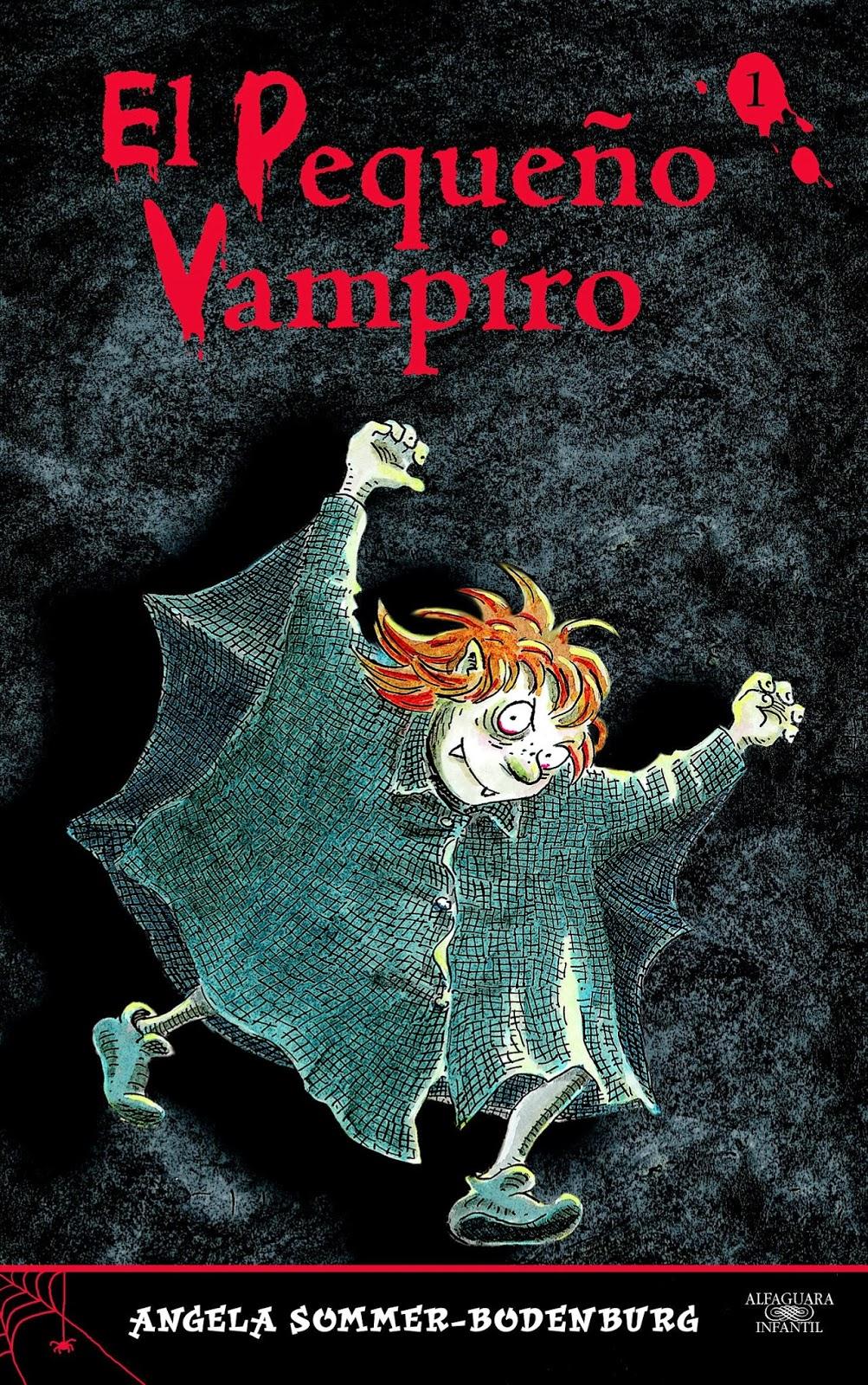 Cuento: El Vampiro de Los Sábados | Educando Tesoros