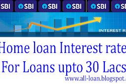 Home Renovation Loan Rates Sbi