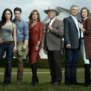 TNT's Dallas: new trailer released, reboot debuts Summer 2012
