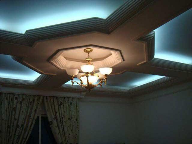 Plaster Of Paris Ceiling Designs, Pop Ceiling Designs