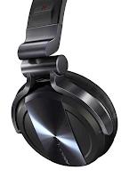 słuchawki Pionier HDJ-1500