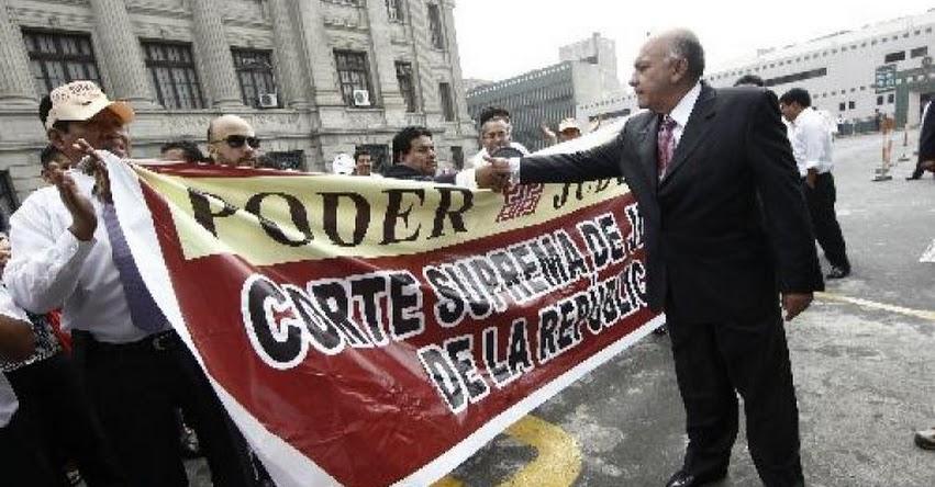 Empresas están prohibidas de sustituir a trabajadores en huelga, según sentencia del Poder Judicial (CAS. N° 3480-2014)