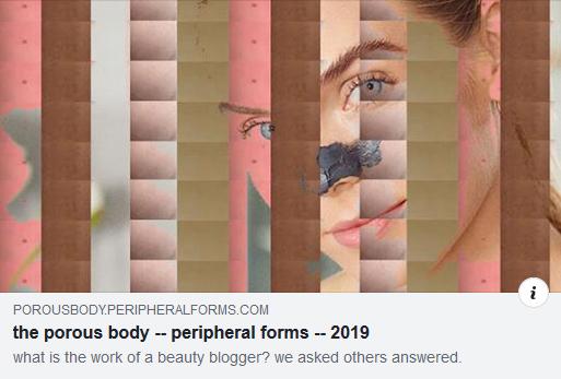 The Porous Body