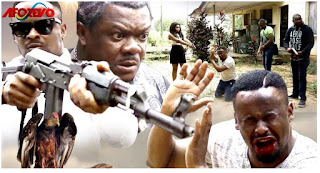 Movie: The Vulture Part 3 [Latest Nollywood Drama Movie] Download