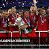 Portugal, Campeón Europeo por primera vez en su historia / Toda Francia llora el 1-0