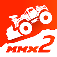 MMX Hill Dash 2 Mod