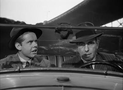 Clifton Young / Humphrey Bogart