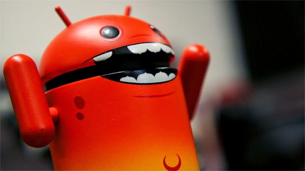 Problem Seputar Virus Handphone dan Solusinya