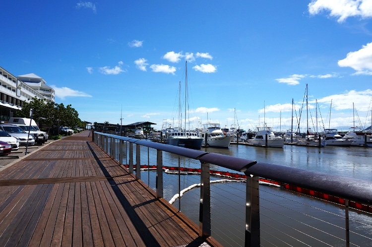 Cairns, Australia, Euriental