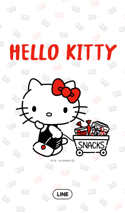 Hello Kitty (Snack)