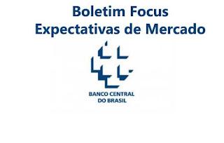 Boletim focus foto