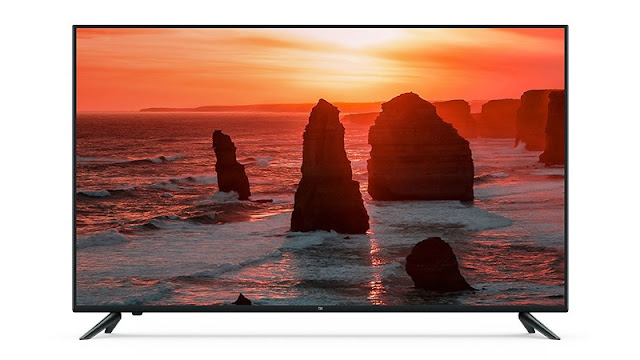 Xiaomi Mi TV 4C 50-inch Model With 4K HDR Display Launched at an Affordable Price