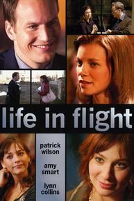 Life in Flight movie poster