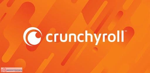 Crunchyroll v2 3 0 MOD PREMIUM UNLOCK - moditdown