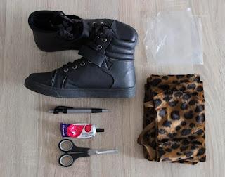 Eski Ayakkabıları Yenileme