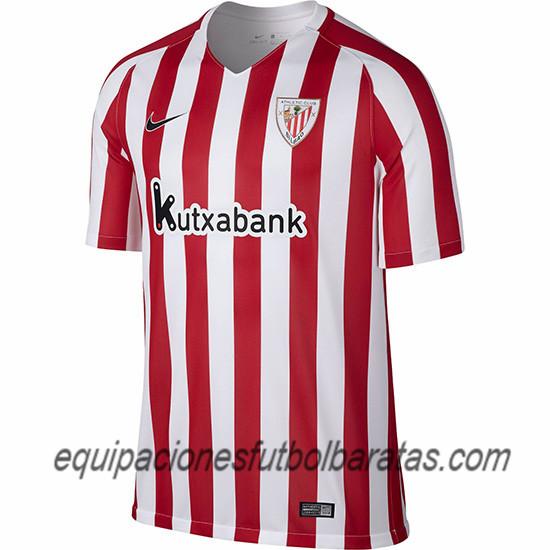 08b45e029f550 Camisetas De Baratas  Camiseta Athletic Bilbao Primera 2016-17 baratas