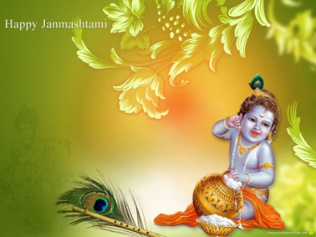 bal krishna photo