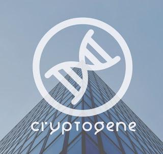 Cryptogene Africa's Blockchain Startup