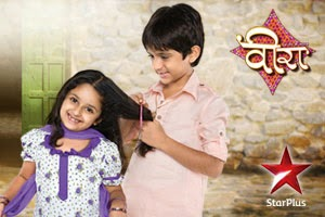 Ek Veera Ki Ardaas - Veera Episode 366 14th March 2014 Star