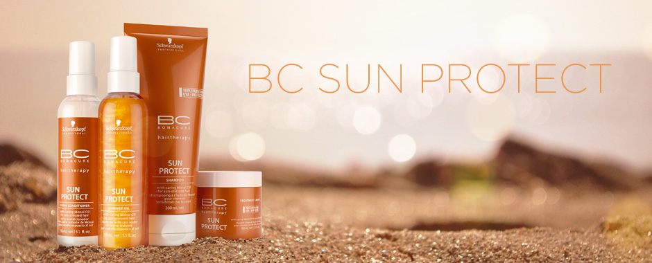 Schwarzkopf BC Bonacure Sun Protect