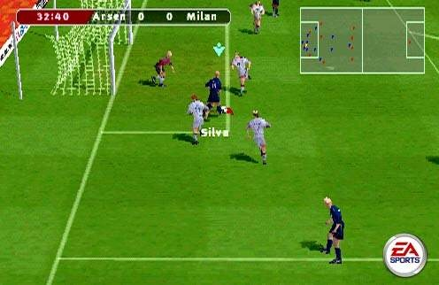 Game bola pes 2013