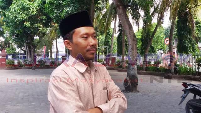 Rahmat Kritik TGB, Ali Disebut jadi Korban