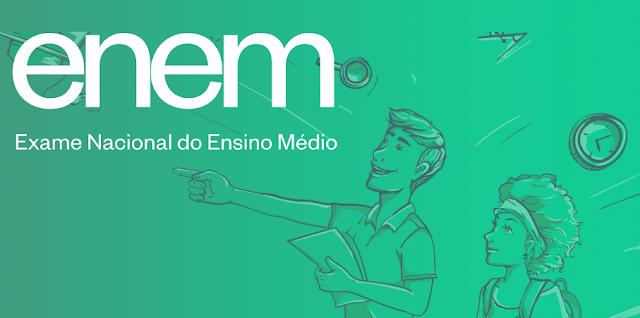 Já ultrapassa 2,6 milhões de escritos no ENEM 2017