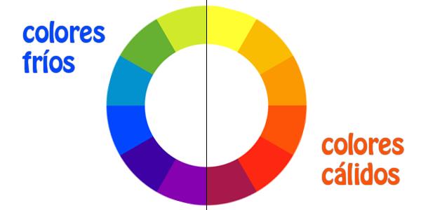 Tú también eres arte.: Teoría del color.