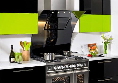 cooker hood yang bagus dan efisien